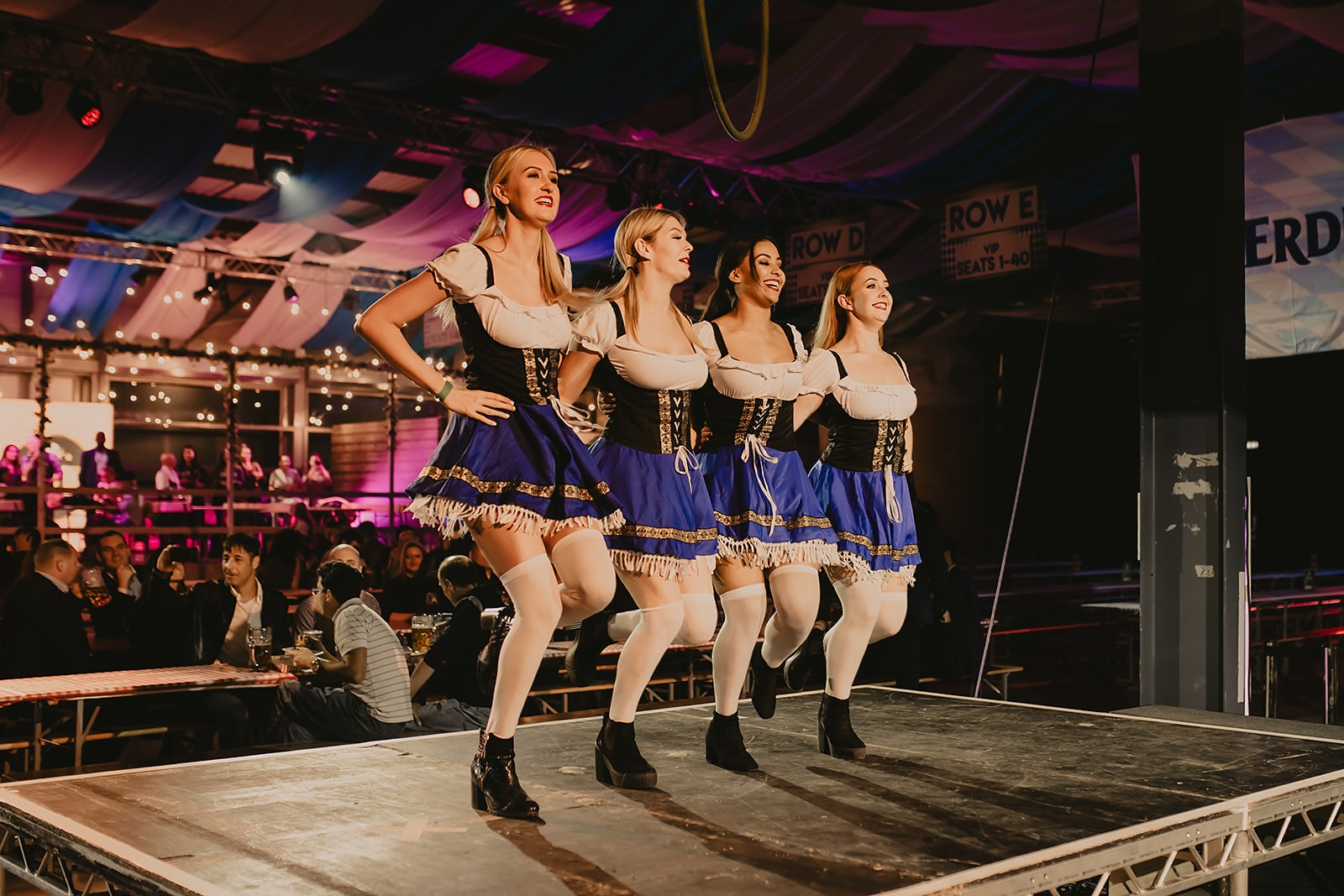 Doktoberfest South London Erdinger Oktoberfest 2020